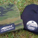 Great River Fishing Crew Toque